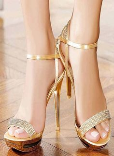 Latest Bridal High Heel Girl Shoes -  http://www.inews-news.com/women-s-world.html