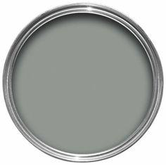 Colours Matt Emulsion Paint Cool Slate 2.5L