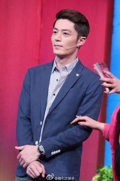 Wallace Huo, Boys, Girls, Baby Boys, Toddler Girls, Daughters, Maids, Senior Boys, Sons