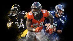 Week 5 NFL Power Rankings: Broncos, Seahawks pack 1-2 punch