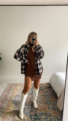 Winter Fashion Outfits, Fall Winter Outfits, Chic Outfits, Trendy Outfits, Autumn Fashion, Fashion Pics, Street Style Women, Jackets For Women, Aycrlic Nails