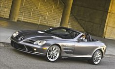 One of the most expensive cars...