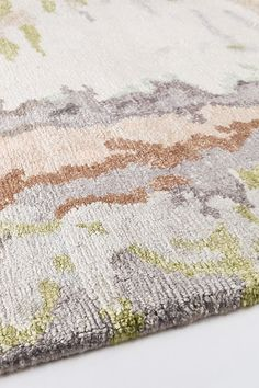 Tidal - Abstract rugs - Contemporary Rugs - Shop Collection The Rug Company