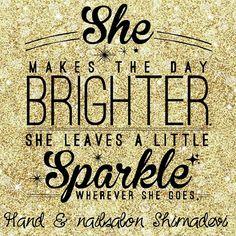 SparklSparkle...everyday!