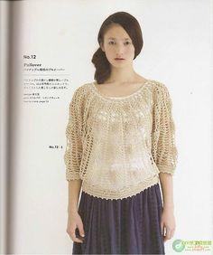 innovart en crochet: Contigo crochet a todas partes...