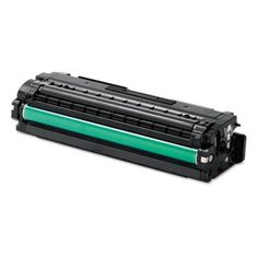 CLTC506S Toner, 1,500 page yield, Cyan, Sold as 2 Each