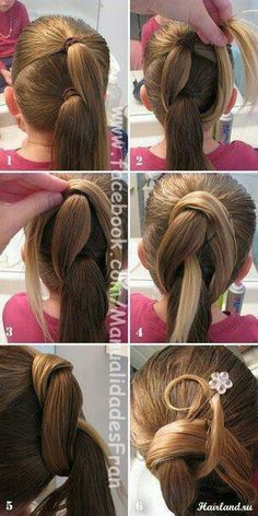 Enjoyable Ponies Pony Tails And Hairstyles On Pinterest Short Hairstyles Gunalazisus