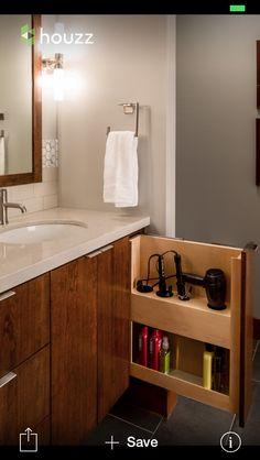Buen accesorio para mueble de baño                                                                                                                                                      Más