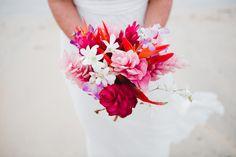 Bula Bride Fiji Wedding Blog // Brad & Melanie – InterContinental Fiji Wedding. Captured by Little Black Bow Photography