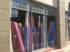 #capetown #citycentre Roeland Str Cape Town Moroccan fabric dealer Moroccan Fabric, Cape Town