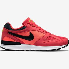 separation shoes edbf2 36d04 Nike Air Pegasus Racer Daring Red, Hot Lava, Volt, Classic Charcoal 8