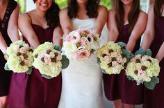 Angela Mae Photography. Floral Design by Sugar Branch Events.