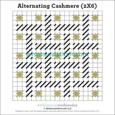 It's #stitchingsunday x2 — whimsicalstitch.com Needlepoint Stitches, Needlework, Straight Stitch, Color Lines, Plastic Canvas, Basket Weaving, All The Colors, Sewing Crafts, Whimsical