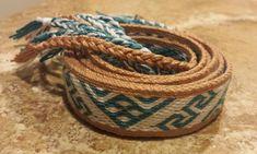 Weaving in Sangre del Sol: A Very Long Adventure in 3/1 Twill