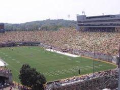 Vanderbilt Stadium  Vanderbilt University