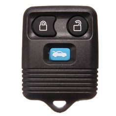 Three Buttons Remote Key Case Shell for Ford Mazda Replacement Black  Worldwide delivery. Original best quality product for 70% of it's real price. Buying this product is extra profitable, because we have good production source. 1 day products dispatch from warehouse. Fast & reliable...