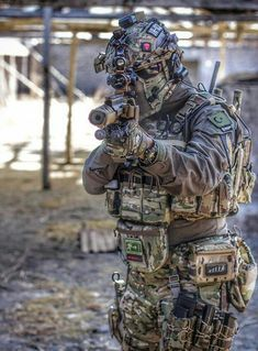 Airsoft Goat -The Best Airsoft Gun & Gear Resource Special Forces Gear, Military Special Forces, Turkish Soldiers, Turkish Army, Turkish Military, Military Weapons, Military Art, Military Tactical Gear, Military Soldier