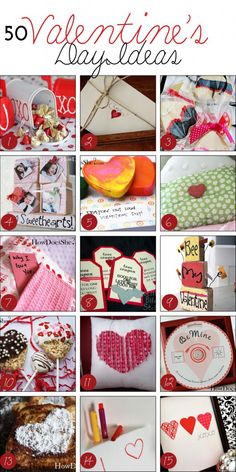 Over 50 Super Duper FUN Valentines Ideas!  Cute Valentine card holder for pre-school.