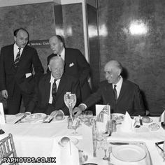 Soccer - World Cup England 1966 - Football International Exhibition Lunch