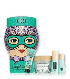 b.right! on girl! skincare set | Benefit Cosmetics