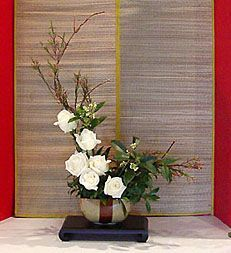 whit flower arrangements competition - Google Search