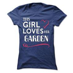 This girl loves her GARDEN - #anniversary gift #photo gift. GET => https://www.sunfrog.com/Hobby/This-girl-loves-her-GARDEN-mjvxitqwng-Ladies.html?id=60505