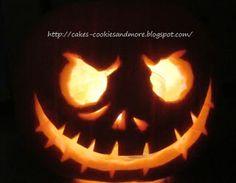 Halloween Kübis Pumpkin Carving, Bricolage Halloween, Pumpkin Carvings