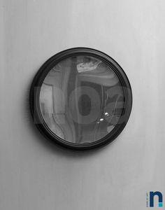 Marianna KENNEDY blue concave mirror miroir