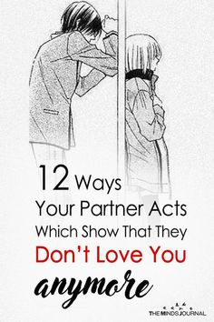Watch out for these 12 signs that say your partner doesn't want to be with you anymore. 12 Ways Your Partner Acts Which Show They Don't Love You Anymore Healthy Relationship Tips, Relationship Blogs, Relationship Struggles, Relationship Breakdown, Healthy Relationships, Dishonesty Quotes Relationships, Quotes About Love And Relationships, Broken Relationships, Not In Love Anymore