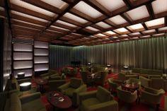 Hilton Lobby Bar / Pascal Arquitectos