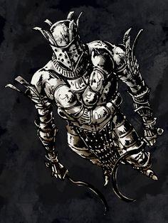 Dark Souls   Lautrec of Carim