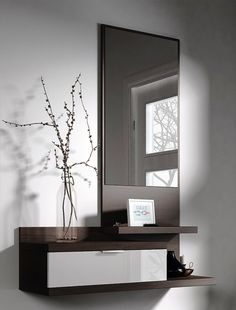 40 Amazing Dressing Table Design Ideas To Try Asap unit With Dressing 40 Amazing Dressing Table Design Ideas To Try Asap Wardrobe Design Bedroom, Bedroom Bed Design, Bedroom Furniture Design, Home Room Design, Modern Bedroom Design, Living Room Designs, Dressing Table Mirror Design, Wall Dressing Table, Modern Dressing Table Designs