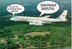 Kenyan memes