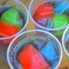 Kool-Aid Ice Cubes in Sprite (Fun for the kids) - CafeMom Mobile