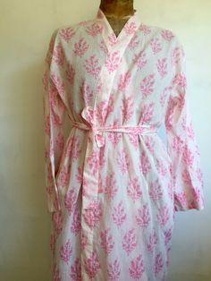 Cotton Gowns - Maharani Candy great bridesmaid gifts NZ$60.00 www.summerhousenz.co.nz
