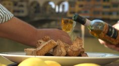 Biscotti Biscotti, Cinnamon Sticks, Spices, Favorite Recipes, Breakfast, Food, Tv, Pizza, Wine