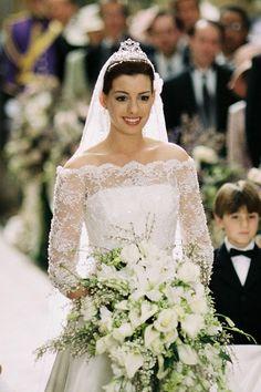 High Quality 30 Iconic Movie Wedding Dresses Of All Time. 看了也好想結婚啊!電影中最經典的30套婚紗 | Popbee    線上時尚生活雜誌