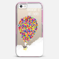Custom Phone Case | iPhone 5s | Casetagram | Typography | Art | Painting | Rebecca Allen