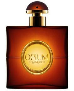 I'm learning all about Yves Saint Laurent Opium Eau de Toilette at @Influenster!