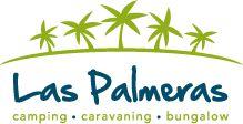 Camping LAS PALMERAS, camping y bungalows en  Tarragona, Costa Dorada a 15' Port Aventura - Costa Dorada, Tarragona