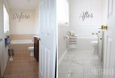 Bathroom Ideas Paint And Tile recolor bathtub? | bathroom in 2018 | pinterest | bathroom, home and
