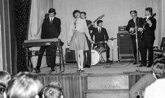 A Metro az 1960-as évek egyik legjelentősebb magyar beategyüttese.