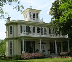 italianate+architecture   italianate architecture became popular in the late 1800 s it