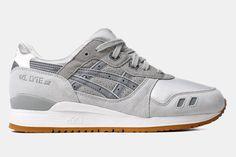Asics Collection Printemps 2015 - Le Site De La Sneaker