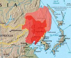 外満州 - Wikipedia