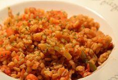 Blé légumes express recette cookeo