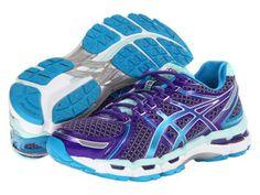 womens asics gel-kayano 19 running shoes sale