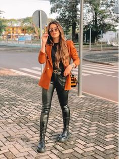 Office Outfits Women, Mom Outfits, Teen Fashion Outfits, Classy Outfits, Trendy Fashion, Casual Outfits, Formal Looks, Casual Looks, Look Blazer