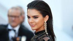 Kendall Jenner Reveals Her Easy DIY Acne Mask | StyleCaster