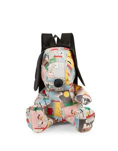 Snoopy Backpack | Lord and Taylor